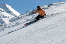Ski packages Bormio