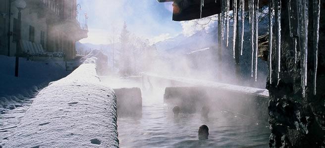 Bormio il cuore delle alpi hotel a bormio sport e - Terme bormio bagni vecchi offerte ...